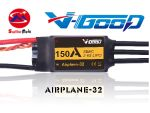 SUNRISE Flug ESC ICE/VGOOD