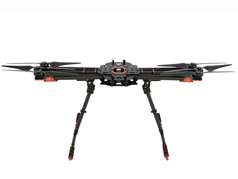 Tarot T810 Hexacopterrahmen - Multikopter, 399,00 €