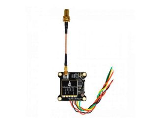 AKK Infinite DVR 5.8GHz VTX 25 - 1000mW Long Range FPV Transmitter SMA