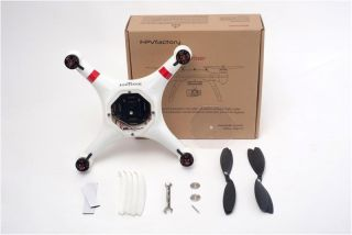 MARINER - wasserdichter Quadcopter  Waterproof Outdoor Multicopter - Base Kit