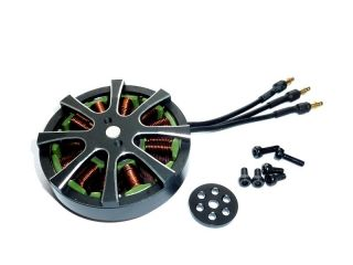 S5008-300KV  Ø58mm- Brushless Motor für Multirotor Copter - S-Serie